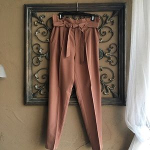Pants - Brown Soft Pants